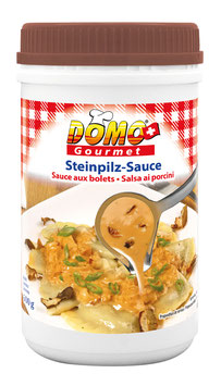 Steinpilz Sauce