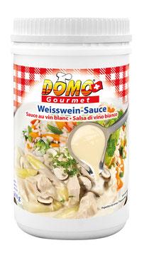 Weisswein Sauce
