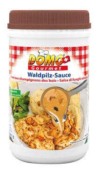 Waldpilz Sauce