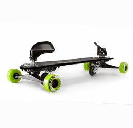 Freebord pack bamboo