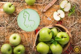 Apfel - die Spritzige
