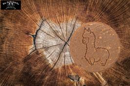 Wood - die Holzige
