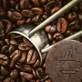 Kaffee - die Küchenseife