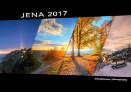 """""""Jena 2017"""" Kalender"""