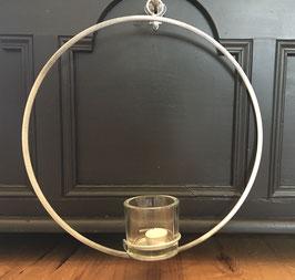 Teelichthalter-Ring