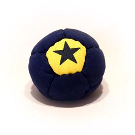 STAR - Jaune-bleu