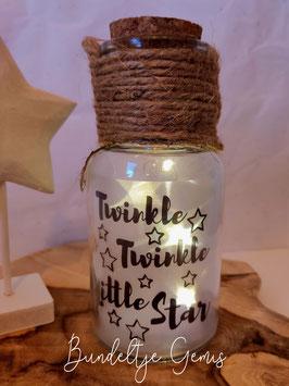 Lamp Twinkle Twinkle