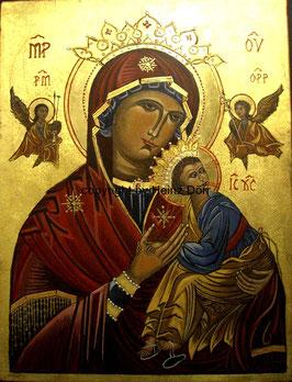 Gottesmutter der Passion