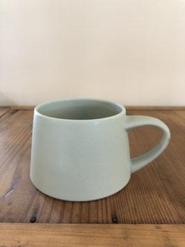 flat S mug kaneaki sakai pottery