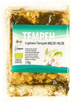 4x Lupinen-Tempeh Milde Hilde (170g)