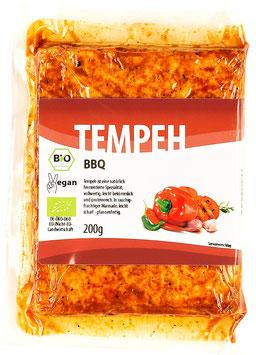 4x Tempeh BBQ (200g)
