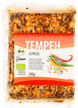 4x Tempeh Gyros (200g)