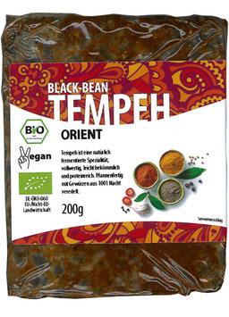 4x BlackBean-Tempeh Orient (200g)
