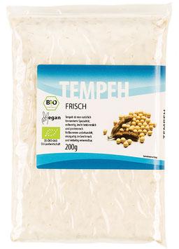 4x Tempeh Natur, frisch (200g)