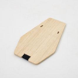 ONAK Bambus Rückenlehne