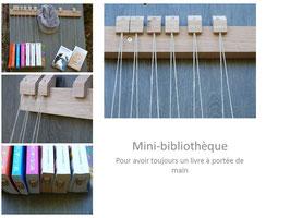 mini bibli 40cm
