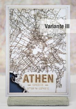 Karten Variante III