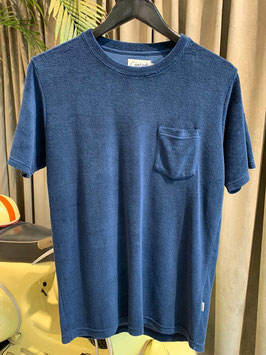 T-shirt navy Seabase