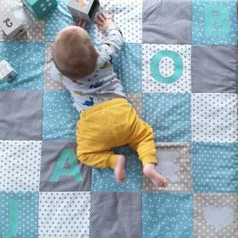 Babyparty - Nähbox