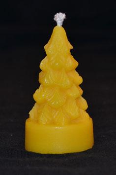 Teelicht Christbaum
