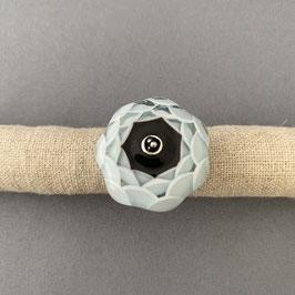 Rosaces Bleues claires / Blanches