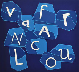 VAFFANCULO BLU SMALL