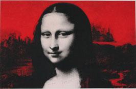 Gioconda Flag Rossa