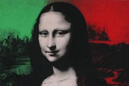 Gioconda Flag Italia