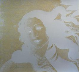 Venere silver & Gold