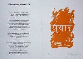Amore lingua indiana