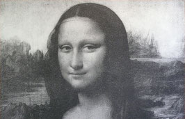 Monna Lisa Silver