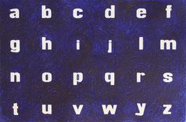 Alfabeto Blu