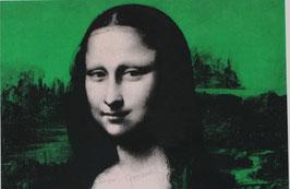 Gioconda Flag Verde