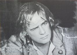 Marlon Brando Silver