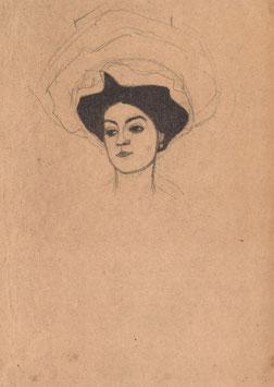 MELANIE SCHIELE  1908