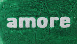 Amore Verde 30x40 cm