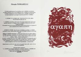 Amore lingua greca