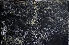 Monocromo Nero 120x80 cm