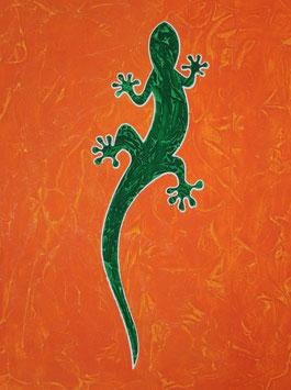 Geco Arancio 60x80 cm