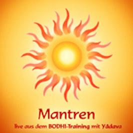 Mantren - Live aus dem BODHI-TRAINING