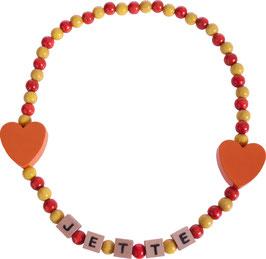 Halskette Modell Jette