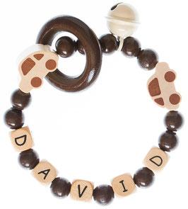 Rassel Modell David