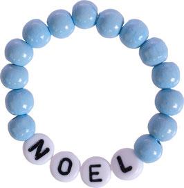 Babyarmband Modell Noel