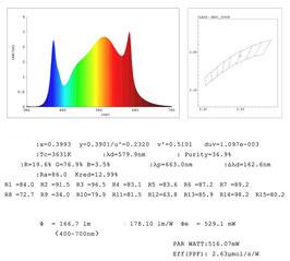 Horizon Areas X1 2.7 und X1 Vegi