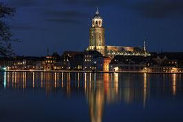 Thema Deventer: Deventer by night