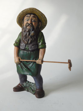 Classic Heissner Gardener