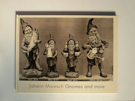 Johann Maresch - Gnomes and more