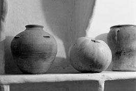 Speisekammer | Klassisches Barytpapier für Ihr schwarz-weiß Foto in Museumsqualität