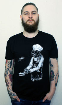 ".Männer & Unisex T-Shirt ""Darth Cook""."