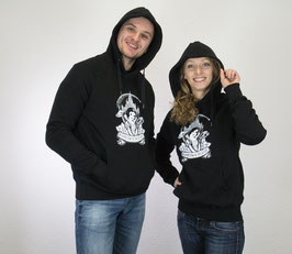 ".Unisex Hoodie ""Resurrection of  the Flesh""."